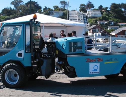 Año de Éxitos para BeachTech en Chile