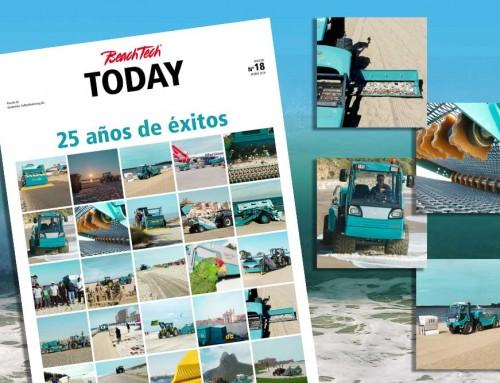 BeachTech Today