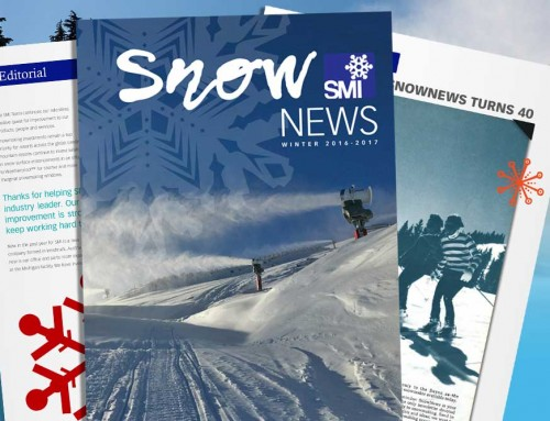 "Revista ""SnowNews"" de SMI"