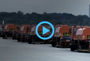 CJS Airport Compact Jet Sweeper