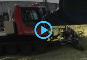 PistenBully GreenTech