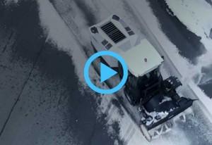 Supra – Snow Cutter Blower