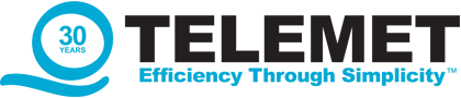 Telemet Logo